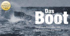 Bild: Das Boot - Ein spannendes und eindringliches Schauspiel                  über ein U-Boot im Zweiten Weltkrieg.