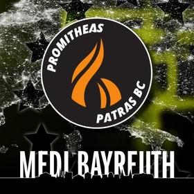 Bild: medi bayreuth vs. Promitheas