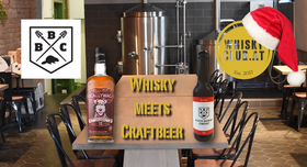 Bild: When Whisky meets Craftbeer