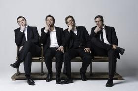 Bild: Männer ohne Nerven - Ein A-cappella Highlight