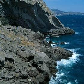 Bild: Ein Sommer auf der Krim - Multivisionsvortrag mit Nina & Thomas Mücke