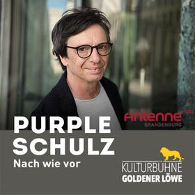 Bild: Purple Schulz - Nach wie Vor - präsentiert von Antenne Brandenburg