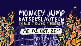 Bild: Monkey Jump Kaiserslautern