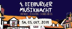 4.Dieburger Musiknacht