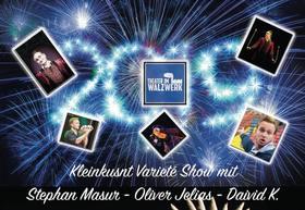 Bild: Silvester - Theater im Walzwerk Pulheim
