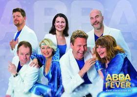 Bild: ABBA-Fever Tribute Show