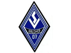 Bild: SC Hessen Dreieich - SV Waldhof Mannheim