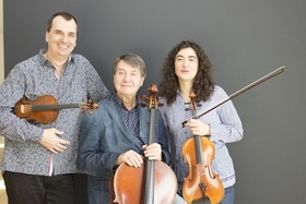 Bild: Trio Ostertag -