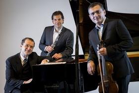 Bild: Hugo-Kauder-Trio -