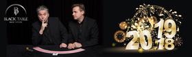 Bild: Best of - Black Table Magic Theater