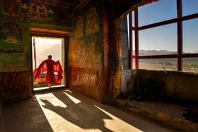 Bild: Himalaya - Gipfel, Götter, Glücksmomente - Pascal Violo