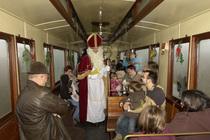 Bild: Nikolausfahrt - Dreiseenbahn Titisee