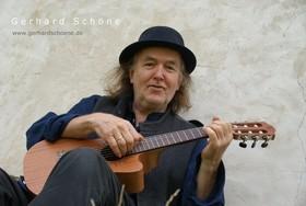 Bild: Gerhard Schöne: Mein Kinderland - Konzertlesung