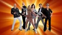 Bild: ABBA - Explosion