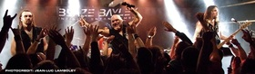 BLAZE BAYLEY - Tour of the Eagle Spirit