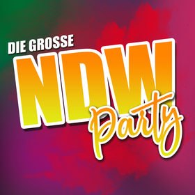 Bild: Die grosse NDW Party I Dinslaken