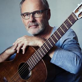 Bild: Reinhold Beckmann Duo: Freispiel - Singer-Songwriter-Konzert