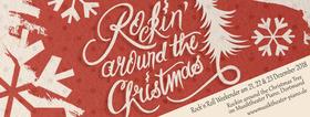 Bild: Rockin around the Christmas Tree - Musiktheater Piano