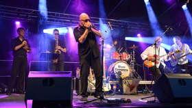 Bild: Blues Company - Ain't Givin' Up