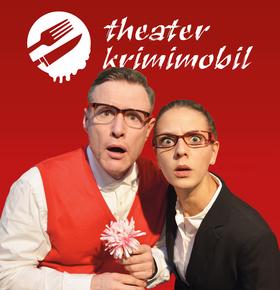 Theater krimimobil - Mörderische Krimi-Dinner-Komödien auf der Spree - Mord beim Festbankett - Krimidinner auf der Spree
