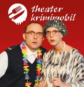 Theater krimimobil - Mörderische Krimi-Dinner-Komödien auf der Spree - Mord in der Südsee - Krimidinner auf der Spree