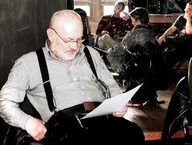 Bild: Balladenabend - Wilde Gesänge - mit dem theater 89