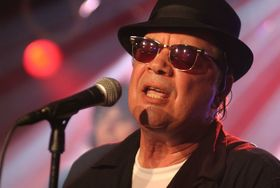 Bild: Mitch Ryder feat. Engerling - Welcome back 2019