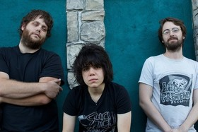 Bild: SCREAMING FEMALES