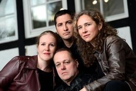 Bild: Weihnachtskonzert - Athos Ensemble