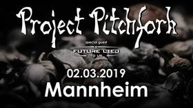 Project Pitchfork + Future Lied To Us
