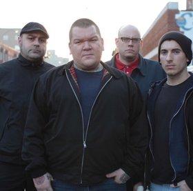 Bild: SHEER TERROR - New York Hardcore Legend + Support