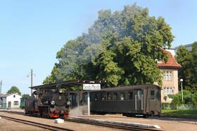 Bild: Im Frühsommer nach Poznan und Sroda (PL)