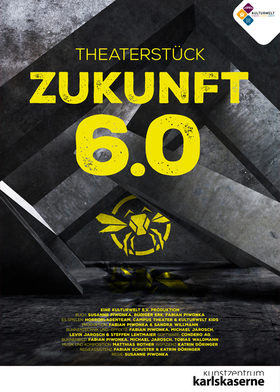 Bild: Zukunft 6.0 - Theaterstück - KulturWelt