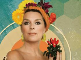 Carolin Fortenbacher & Band - La Diva Loca