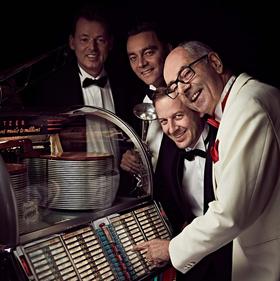 Glenn Miller Orchestra - Jukebox Saturday Night
