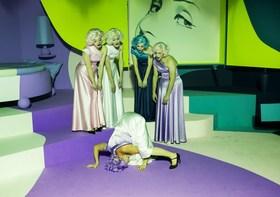 Bild: Prinzessin Hamlet - Schauspiel Leipzig