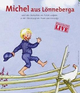 Bild: Michel aus Lönneberga - nach den Geschichten von Astrid Lindgren