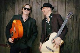 Bild: Magic acoustic Guitars