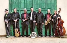 Barrelhouse Jazzband - Musik aus 100 Jahren Jazzgeschichte