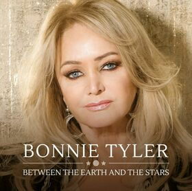 Bild: BONNIE TYLER - BETWEEN THE EARTH & THE STARS Live 2019