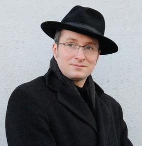 Bild: Bad Saarower Klavierkonzerte - mit Christian Seibert, Frankfurt/Oder