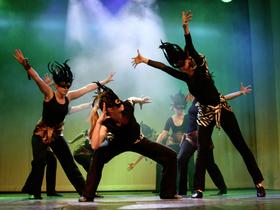 Tanzwerkstatt - Ballettschule Sabine Roser