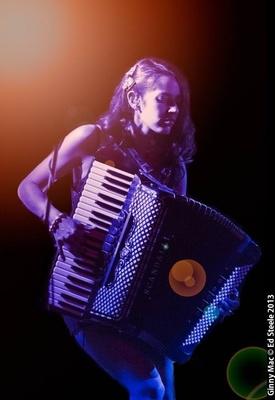 Akkordeonale 2019 - Internationales Akkordeon Festival