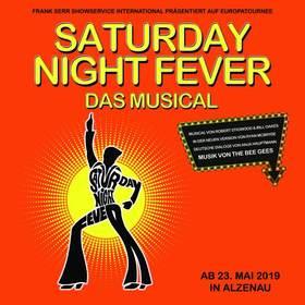 Bild: Saturday Night Fever