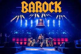 Bild: Barock - Europas größte AC/DC Tribute-Show