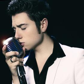 Bild: Kevin - My Tribute to Elvis - mit Kevin Löhr