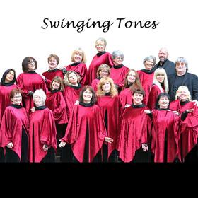 Bild: Elvis-Gospel & More - mit den Swinging Tones, Honey Twins und Martin Schnur