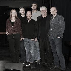 Bild: Kasseler Jazzfrühling