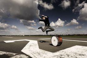 Genesis of Percussion - Alexej Gerassimez & Percusson Group