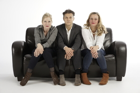 Bild: Alles über Liebe - Niederrhein Theater